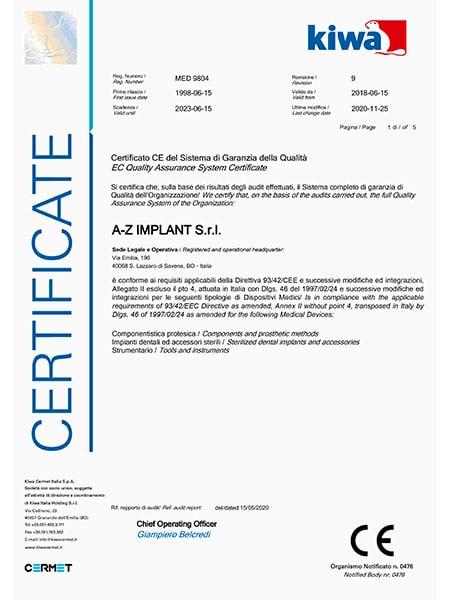 Dispositivi-odontoiatrici-certificati